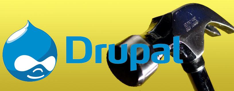 Drupal: Выводим список терминов из плоского словаря таксономии