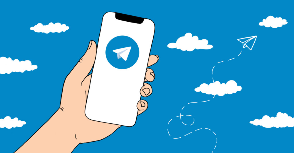 Как узнать chat id для канала (группы) Telegram