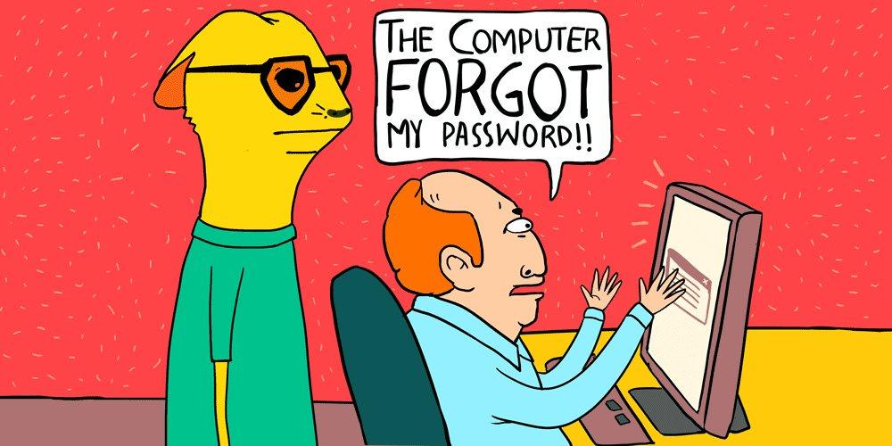 Как сбросить root-пароль Linux-сервера