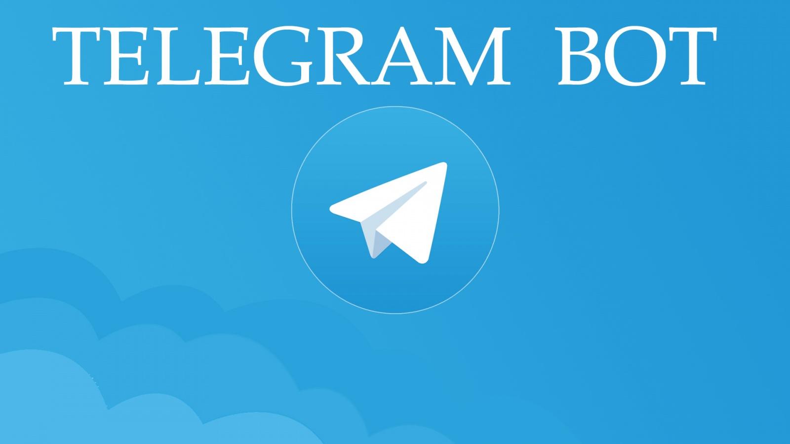 Telegram бот на PHP